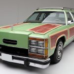 Someone paid over $100,000 for a Family Truckster replica